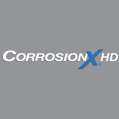 CorrosionX HD