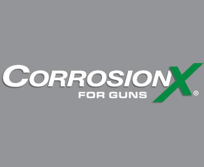 CorrosionX Guns