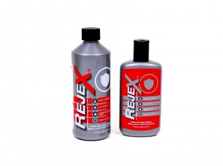 RejeX product range - image