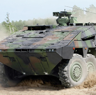 CorrosionX - Military